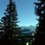 Schneeschuh Tour (Lombachalp)